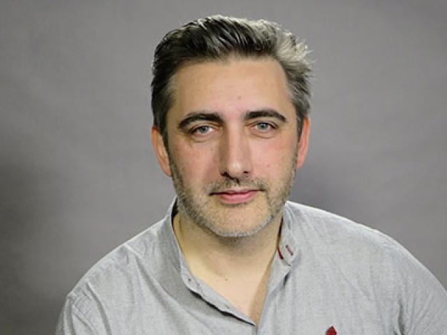 Adrien Delaboudinière, Interface and Ergonomics, 2D/3D Art Direction.