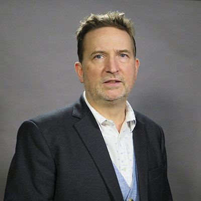 Daniel Toupenet