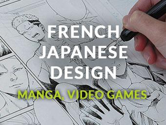 International Bachelor's Degree in French-Japanese Design