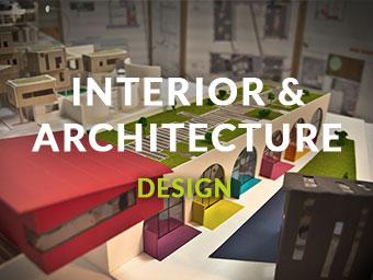 Interior & Architecture Design