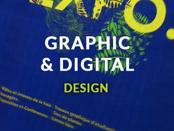 Graphic & Digital Design