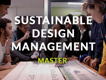 Master's Degree in Sustainable Design Management